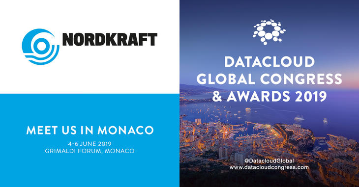 Meet us in Monaco