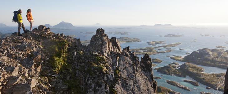 Helgeland. Photo: Terje Rakke visitnorway.com